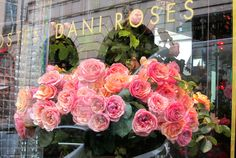 hotel costes flower shop - Google Search