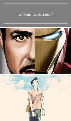 Truth is...I am Iron Man by RenatusArts Dessin de Fan Art