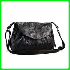Black Packet Genuine Leather Small Capacity Half Moon Handbag Female Vintage Shoulder Bag Luxury Bags High Quality Lady Bags And Digestion Helping Luggage & Bags Shoulder Bags