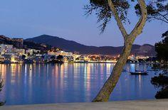 Santa Ponsa, Mallorca. We enjoyed a fantastic family holiday here xx