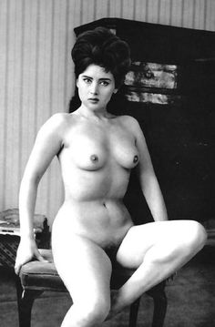 1940 Pussy from