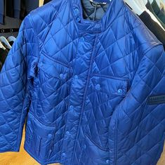 Love the colour on this Barbour Jacket. Pop down today and check out the range . . #fashion #mensfashion #fashionblogger #mensstyle #cardiff #7clothing #menswear #ootd #cardiffblogger #jacket #barbourinternational Barbour Jacket, Barbour International, Cardiff, Winter Jackets, Menswear, Ootd, Range, Mens Fashion, Colour