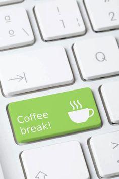 Parada do cafezinho ;)