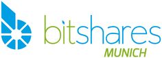 BitShares Munich brings Smartcoin technology and services to Investors and Businesses Worldwide. Bitcoin was just the beginning.