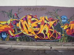 urbanartbomb #graffiti #bombing #graff #streetart - http://urbanartbomb.com/march-09-403/ -  - Urban Art Bomb