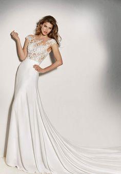 61 Dream Wedding Dresses Under $1,000   Brides