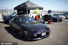 My Dream Car, Dream Cars, Nissan 180sx, Life Car, Nissan Silvia, S Car, Car Makes, Japanese Cars, Jdm Cars
