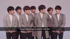 From breaking news and entertainment to sports and politics, get the full story with all the live commentary. Kim Myungsoo, Infinite Members, Happy Endings, Sports And Politics, Dumb And Dumber, Kdrama, Kpop, My Love, Memes