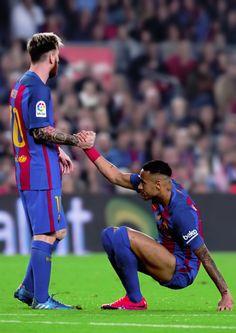 Barcelona vs Granada 1-0 29/10/2016