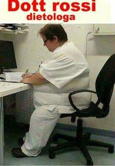 #dottori italiani #dietologa #funny