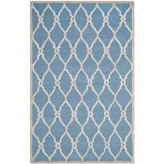 Safavieh Cambridge Selwyn Hand-Tufted Area Rug - Walmart.com