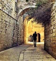 Eretz Ysrael ... Yerushalaim! Israel, Jerusalém!