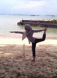 Melissa's Blog: Yoga...
