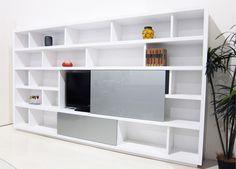Book Shelving Ultimate Living