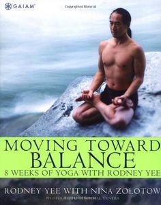 Moving Toward Balance:
