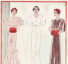 This is a digital ebook copy of a very rare 64 page McCall Fashion Book (formerly McCall Quarterly) from the Mid-Winter 1932-33 on CD. This booklet is also available as an instant download if you're in a hurry. | eBay!