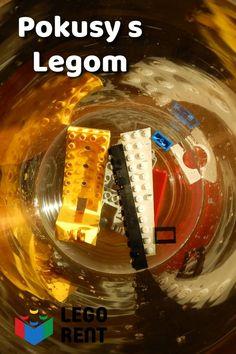 Jednoduchý spôsob, ako vysvetliť fyzikálne zákony. Lego, Character, Art, Art Background, Kunst, Performing Arts, Legos, Lettering, Art Education Resources