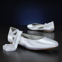 DYEABLES FAWN WHITE Wedding and Bridesmaids Shoes WHITE Bridal Shoes, IVORY Bridal Shoes