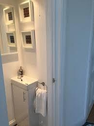 under stairs loo Understairs Toilet, Under Stairs, Bathroom Medicine Cabinet, Storage, Image, Furniture, Ideas, Home Decor, Purse Storage