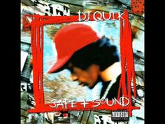 Today in Hip Hop History:DJ Quik released his third album Safe . Today in Hip Hop History: DJ Quik released his third album Safe Sound February 21 1995 Rap Albums, Hip Hop Albums, Music Songs, My Music, Music Videos, Dj Quik, Best Rap Album, Hip Hop Lyrics, Gangster Rap