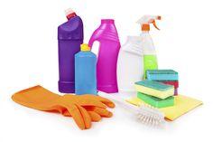Quieres cambiar de empresa de limpieza ?