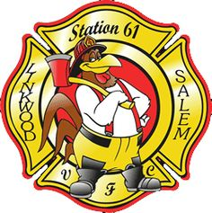 fire chief linkwood salem company Firefighter Logo, Volunteer Firefighter, Fire Dept, Fire Department, Fighter Tattoos, Fire Badge, Firefighter Pictures, Wildland Fire, License Plate Art