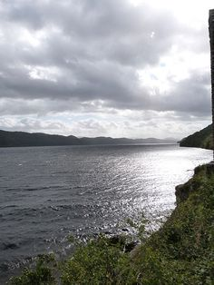 Loch Ness. Loch Ness Scotland, Places To See, Places Ive Been, Urquhart Castle, Winding Road, Gods Creation, Inverness, Scotland Travel, Great Britain