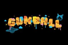 The Amazing World of Gumball on Behance Amazing Gumball, World Of Gumball, Darwin, Best Shows Ever, Cartoon Network, Adventure Time, Fan Art, Animation, My Favorite Things