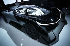 Faraday Future cleared to test self-driving cars in California  Faraday Future  isn't  waiting for Michigan  to get its act together before it starts testing self-driving cars in the US.   Reuters  has  confirmed  that the fledgling company has received approval to try autonomous vehicles on California roads later this year.  It's still not saying just when there will be a self-driving machine you can buy (the 'regular' electric car is still coming first), but the testing brings the ..