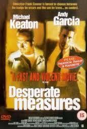 Desperate Measures - 1997