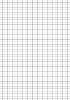download the graph paper template 1 4 inch grid from vertex42 com