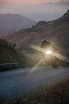 bike photoshoot