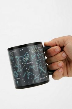 Constellation Mug #urbanoutfitters #mug