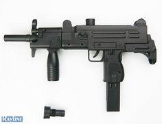 Softair Maschinenpistole Federdruck M35 Machine-Gun