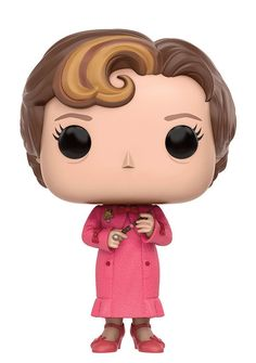 Harry Potter POP! Movies Vinyl Figur Dolores Umbridge 9 cm