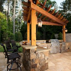 Triangle Pergola Design-Ideen, Bilder, Umbau und Dekor There are many issues that can eventually full Pergola D'angle, Corner Pergola, Small Pergola, Pergola With Roof, Pergola Lighting, Cheap Pergola, Wooden Pergola, Covered Pergola, Pergola Shade