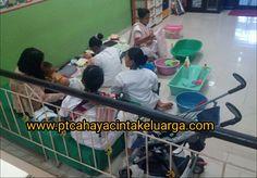 Kami akan membantu anda dalam menyediakan dan menyalurkan #art #prt #babysitter #pengasuhanak #perawatlansia #tukangkebun #driver #ob ke tempat anda d seluruh wilayah #indonesia www.ptcahayacintakeluarga.com