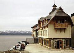 Bariloche, Cacique Inacayal