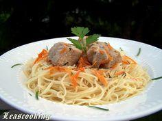 "Lea's Cooking: Creamy Meat Gravy ""Podliva"""