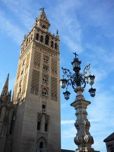 7 Things I Love About My City (and 3 Why It Sucks): Seville - The Spain Scoop