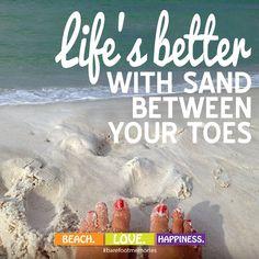 Every. Day. #GulfCoast #EmeraldCoast #BeachLove