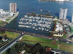 Jachthaven Watersportvereniging IJsselmonde Rotterdam