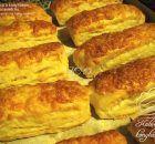 A tökéletes Sajtos rúd Hungarian Desserts, Hungarian Recipes, Hungarian Food, Snack Recipes, Cooking Recipes, Savory Pastry, Salty Snacks, Fresh Bread, Appetisers