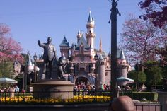 What a magical world it is! #Disneyland #happyplace