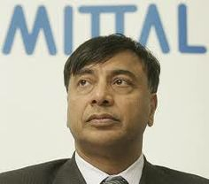 lakshmi mittal - ceo - arcelormittal luxembourg 2012