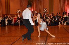 Felipe & Carolina Ballroom Gala