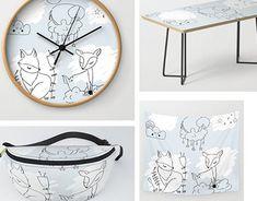 Plakatowka Izabela Szafran-Frankowska on Behance Scandinavian Style, Pattern Design, How To Draw Hands, Behance, Create, Projects, Home Decor, Log Projects, Homemade Home Decor