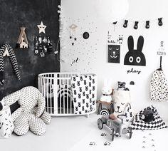 White Nursery, Nursery Room, Boy Room, Kids Bedroom, Nursery Decor, Kids Room Design, Nursery Design, Bebe Love, Done By Deer