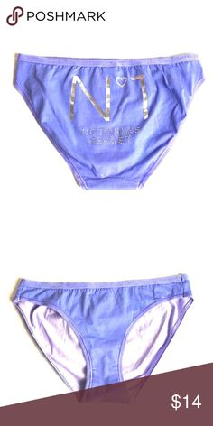 Victoria's Secret Bling Bikini V I C T O R I A 'S 🎀 S E C R E T   ❈ Condition: New With Tags  ❈ Reasonable Offers Always Welcome   ❈ Bundles are always encouraged to save on shipping.  ❈ Shipping Monday ➡️ Friday - Fast Same/Next Day  ❈ Everything I sell comes from my clean, smoke-free & pet-free home.   ❈ All items are 100% authentic! I stand behind everything I sell.  ❈ Questions? Comment below, I will be more than happy to assist you.  💋Bella Victoria's Secret Intimates & Sleepwear…