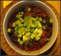 Black Bean Soup | Wholesome RD Black Bean Soup | Let food be thy medicine and medicine be thy food. – Hippocrates